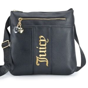 NWT Juicy Crossbody Purse Handbag